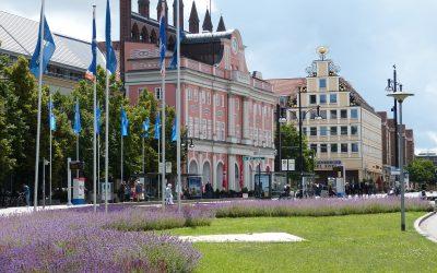 Hotelmarkt in Rostock gehört zu den Top-Ten Investment Standorten in Deutschland